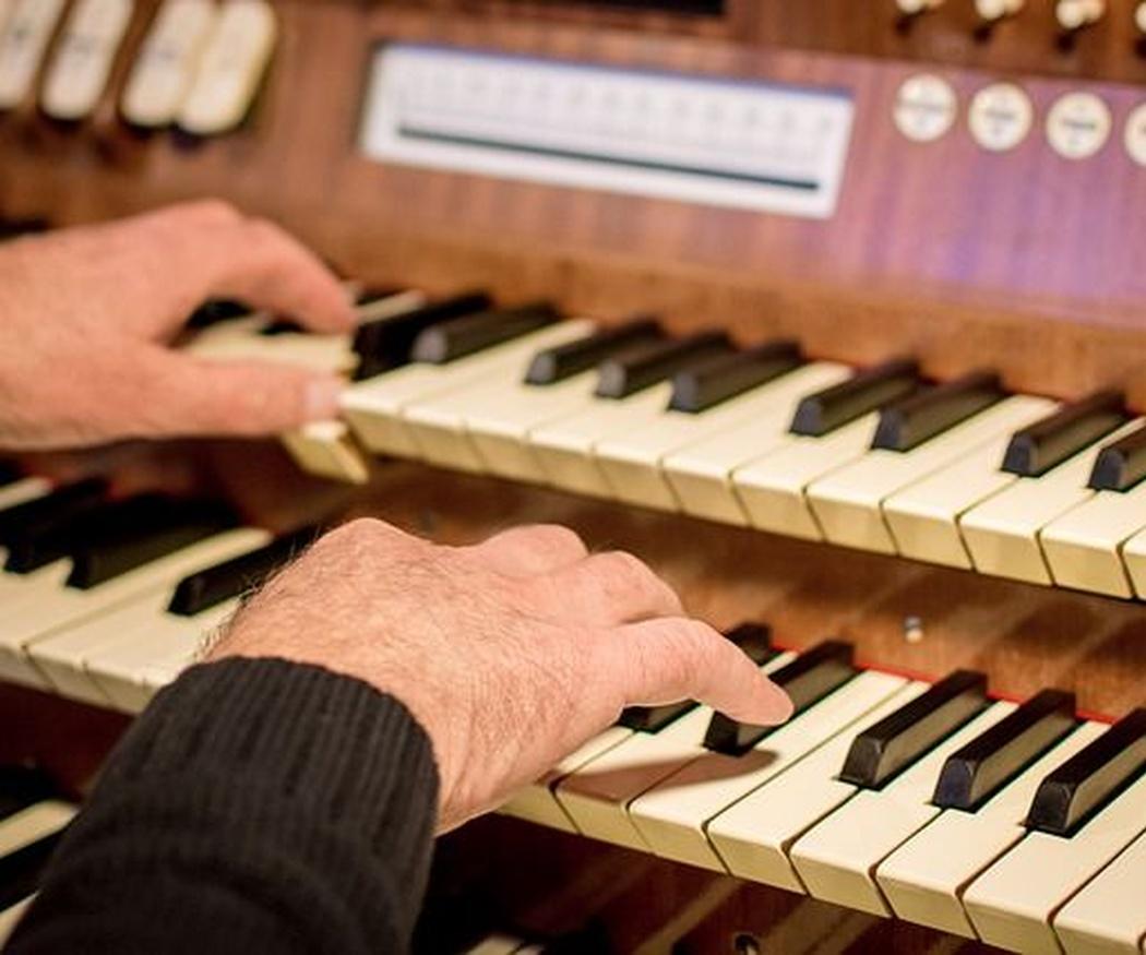 El origen del piano