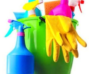 Empresa de limpieza en Granada
