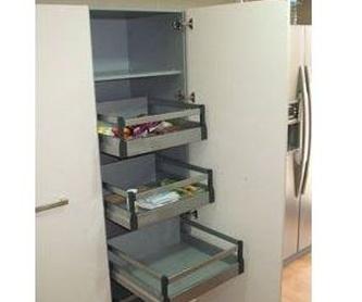 Muebles de baño a medida: Servicios de Mar Jiménez Diseño de Cocinas
