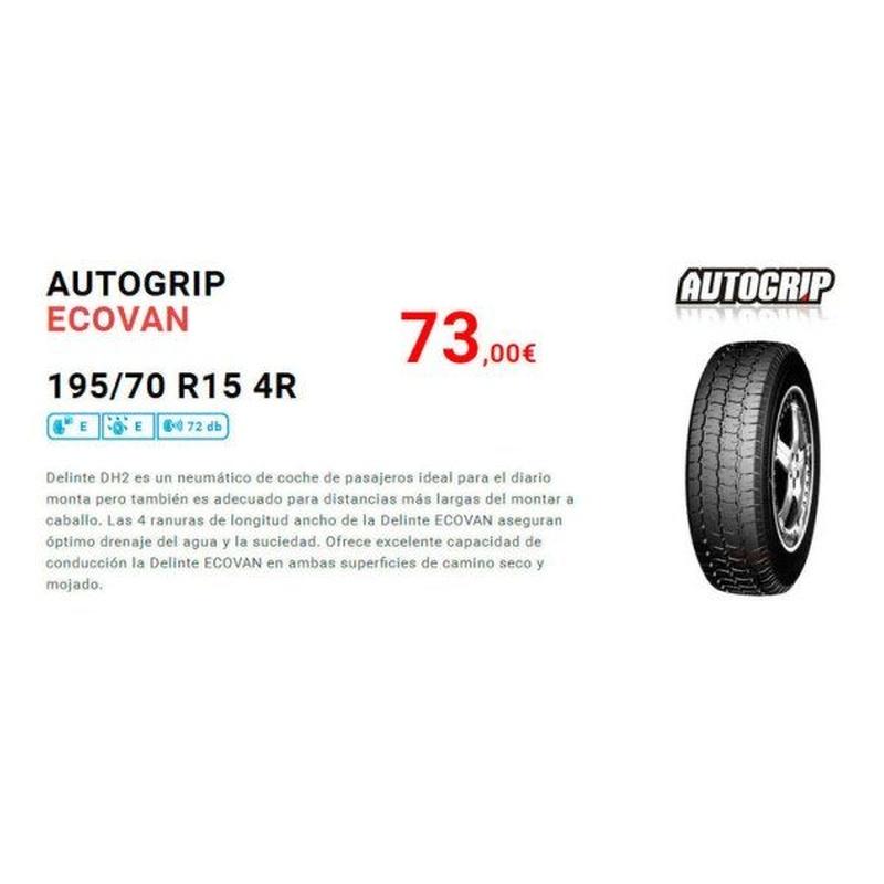 Neumáticos 195-70-R15: Neumáticos   de Neumáticos  Baratos Valencia