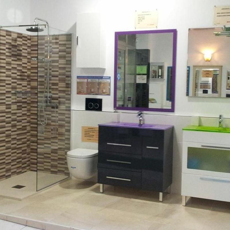 Cambio de bañera por plato de ducha - Madrid Centro