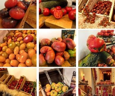 El Colmado del Tomate (Santa Bárbara, 8)