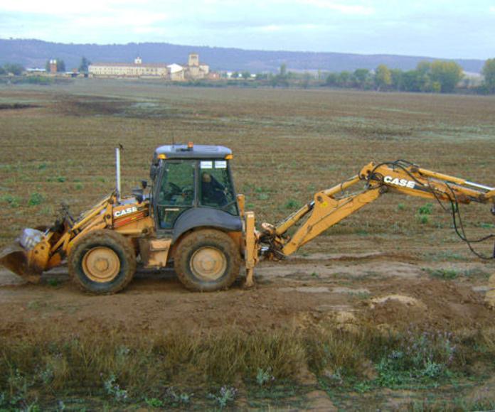 Máquinas: Cerramientos Portillo de Ferretería y Mallas Portillo
