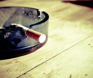 Cómo afecta el tabaco a tu piel