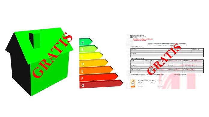 Cedula de habitabilidad Y Certificado de eficiencia energética: Inmuebles y Servicios de Hermofinques