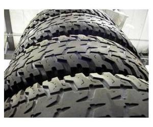 Oferta en neumáticos marca europea