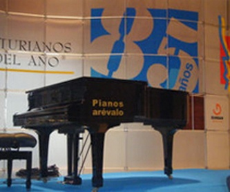 Chaikovsky: Instrumentos musicales de Galería Musical Arévalo