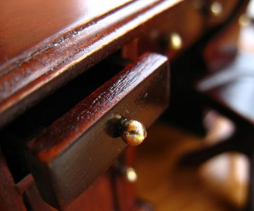 Cómo puedes proteger los muebles de madera