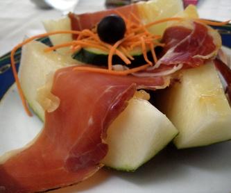 Bebidas: Carta y menú de Restaurante Bassalo