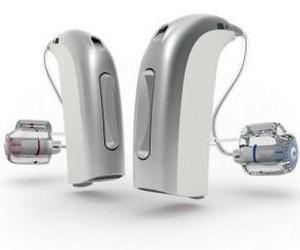 Audífonos RITE (auricular en el oído )