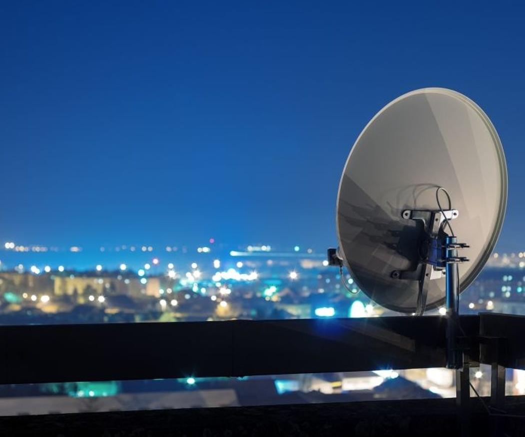 Los problemas más habituales de recepción con las antenas parabólicas