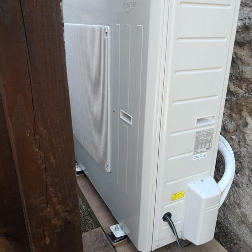 Máquinas de refrigeración modernas en Manresa