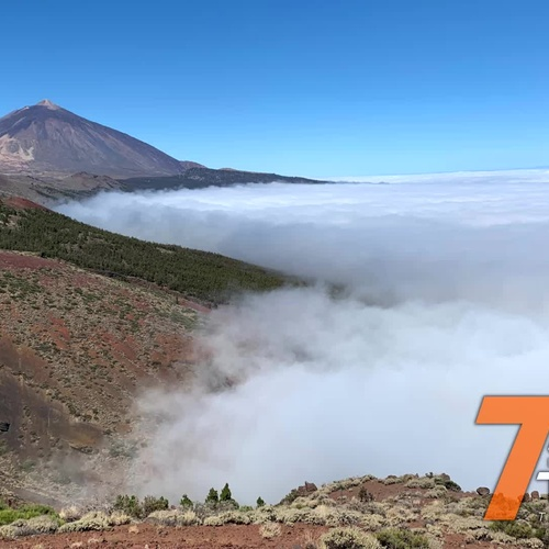 Routes in Tenerife on three-wheeled motorcycles en Puerto de la Cruz | Seven Tours
