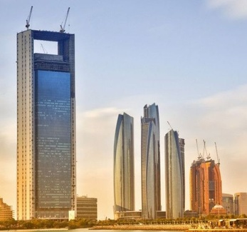 Los 10 nuevos edificios más altos del mundo en 2015