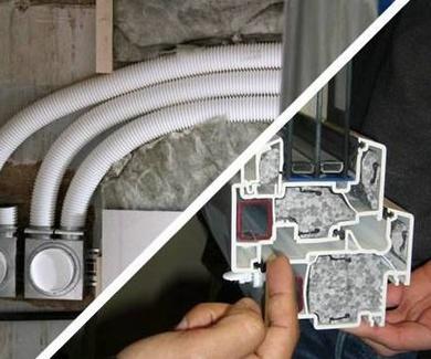 Cambio de ventanas, ahorro de energia