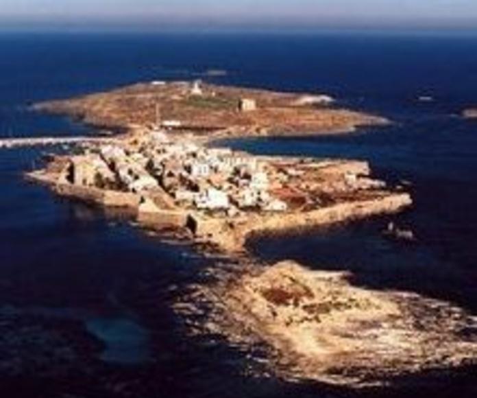 Mini Cruceros a la Isla de Tabarca   Cruceros Kontiki