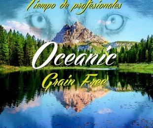 Oceanic Grain Free
