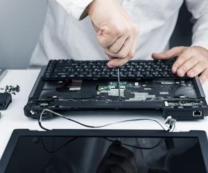 Mantenimiento y reparación de ordenadores en Huelva