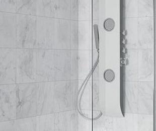 Mamparas de ducha  y bañera