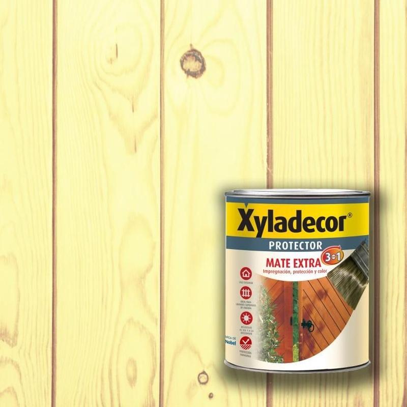 Productos para la madera: Servicios de MC Proyectos Cromáticos, S.L.
