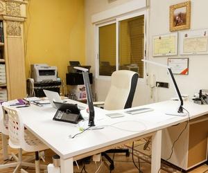 Oficinas de nuestra empresa de mudanzas