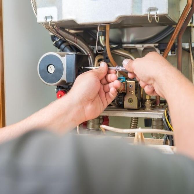 Pautas para encontrar empresa de mantenimiento de calderas recomendable
