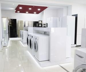 Venta de electrodomésticos en Almería