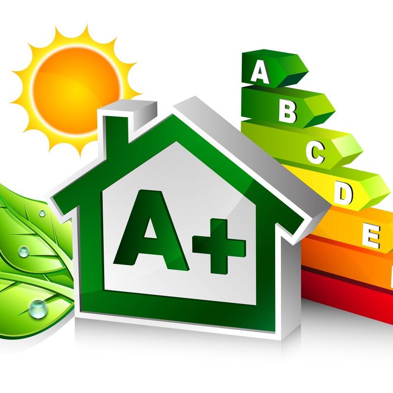 Certificaciones Energéticas: Servicios de Estudio 483 - Arquitectos, S.L.