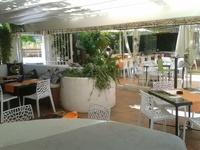 Restaurante con terraza en Majadahonda