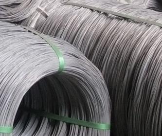 Canalón de aluminio lacado: Productos de Ferretería Baudilio