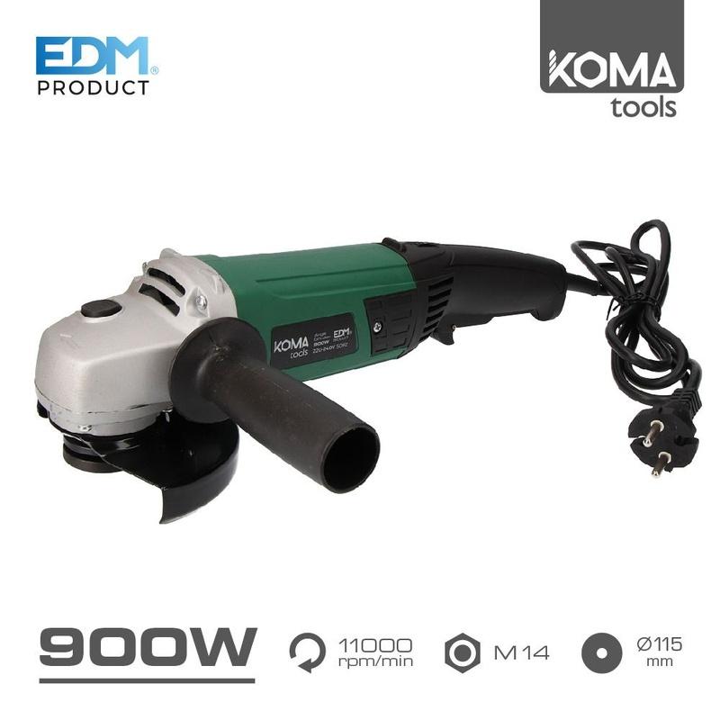 KOMA tools: Productos de Recambios Morales