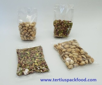 Envases en bolsa conformada con atmósfera protectora: NUESTROS  ENVASADOS de Envasados de Alimentos Bio y Gourmet