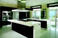 Colocación Silestone en cocina