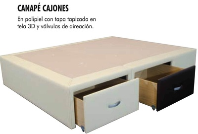 Canapes Abatibles: Muebles Rules