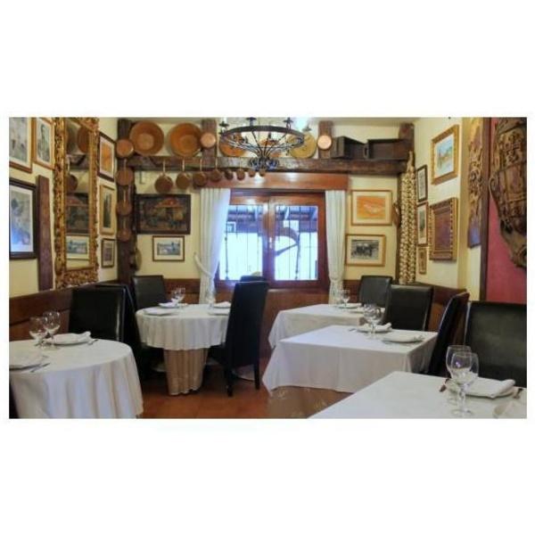 Visite nuestro Restaurante
