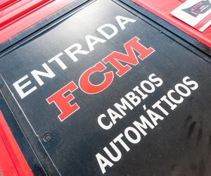 Galería de Taller especializado en cambios automáticos en Sevilla | FCM Cambios Automáticos