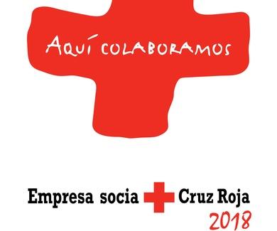 Empresa Socio de la Cruz Roja Española