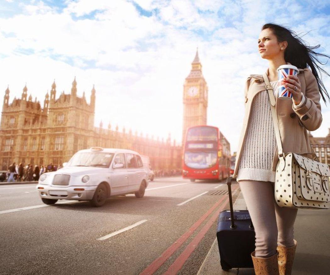 Estudiar en el extranjero te ayudará a aprender antes un idioma