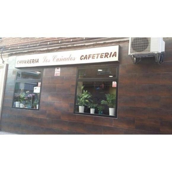 Churrería-Cafetería: Churrería de Churrería Los Cuñados Cafetería
