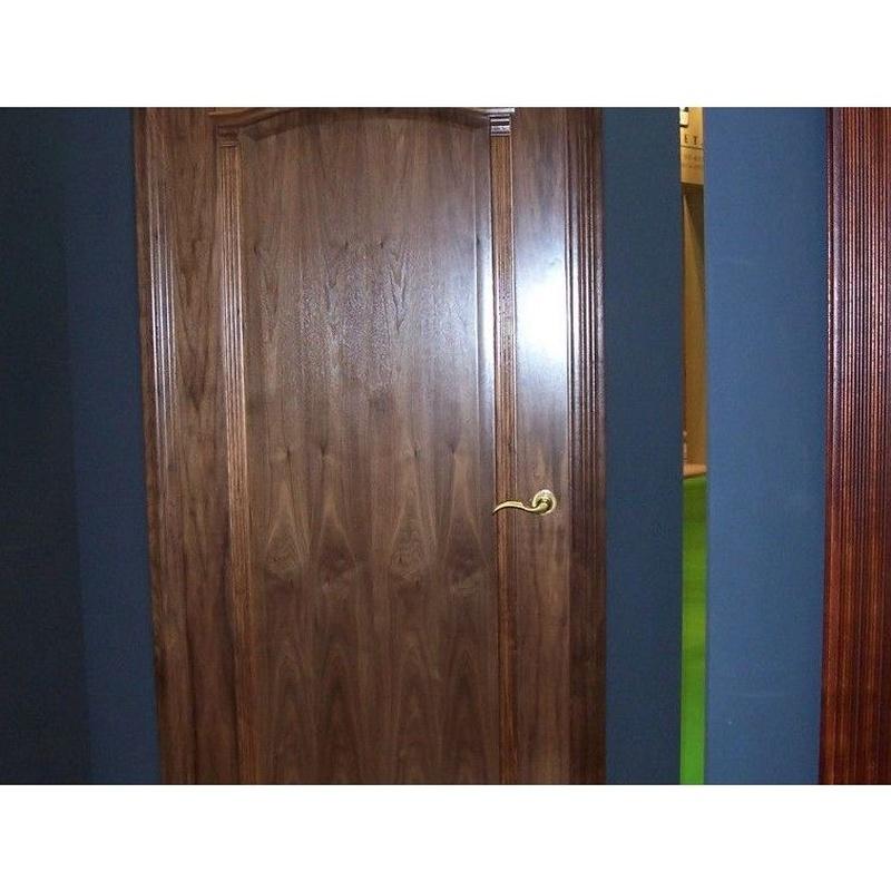 Puertas: Carpintería de Carpintería Cuatro Caminos