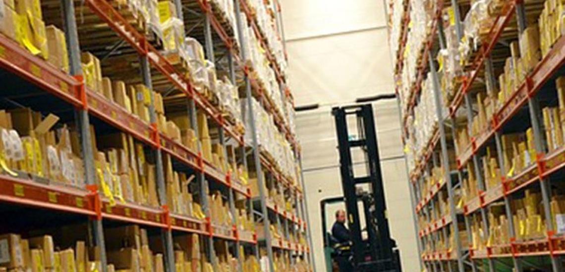Transporte de mercancías en Baix Llobregat