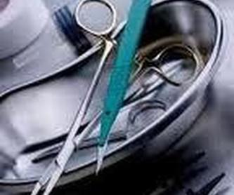Desparasitaciones: Especialidades de Clínica Veterinaria Albeitar