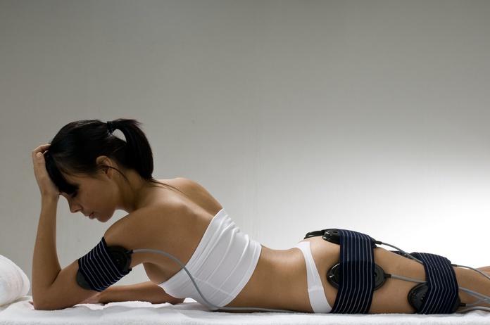 Flacidez Atrofia Muscular: Tratamientos y Productos  de Gabriella Álvarez. Estética Avanzada