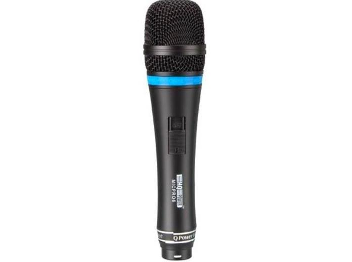 MICPRO6: Nuestros productos de Sonovisión Parla