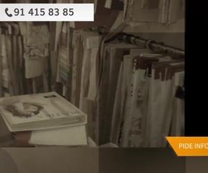Confección de cortinas en Chamartín | Córdoba Tapizados