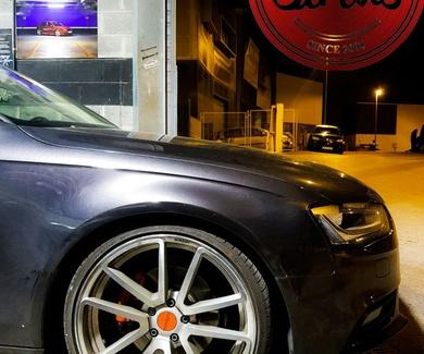 Audi A4 - TaTechnix