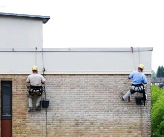 Impermeabilitacion y rehabilitación de patios: Trabajos de Reformas Osla