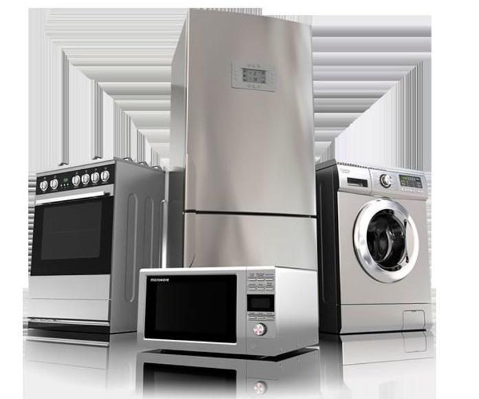 Electrodomesticos: Productos y Servicios de Expomat Alcover S.L.