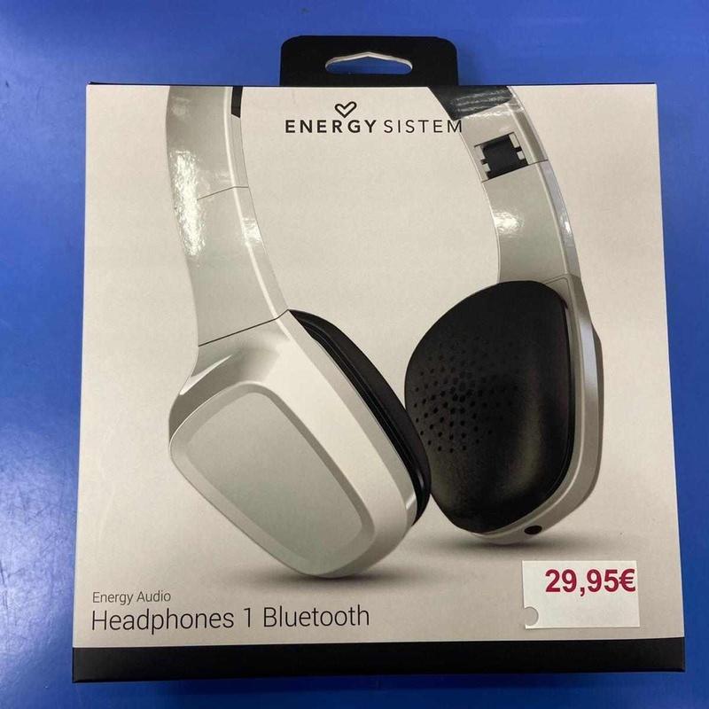 Auriculares 1 Bluetooth:  de Aubets Informàtica