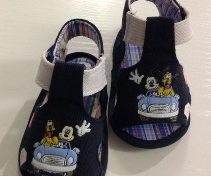 Calzado bebé: Tienda online de Bamby Modas